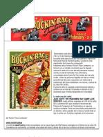 Rockin Race 2013 - Torremolinos -