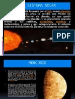 Actividad 3 El Sistema Solar