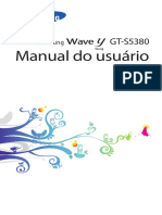 Manual Gt-s5380 Ug Br