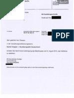 VG 27 M 153.12 Zwangsabgabe Beschlossen