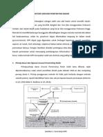 Metode Ground Penetrating Radar