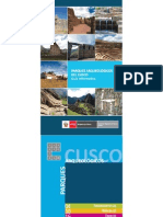 Guia Informativa Parques Arqueologicos Del Cusco