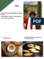Tour Gastronomic o Prehispanico