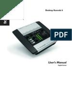 TC Konnekt 6 Manual