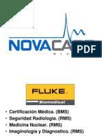 Fluke Biomedical BMS y RMS