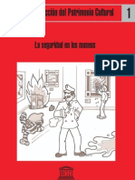 Manual de Seguridad en Museos