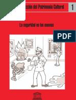 Manual de Seguridad en Museos