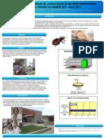 Poster Chagas Congreso Infecto
