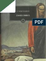 54835775 Zahei Orbul Vasile Voiculescu