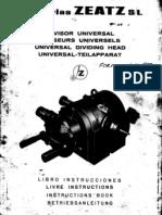 Zeatz SL Dividing Head.pdf
