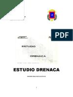 ESTUDIO DRENACA