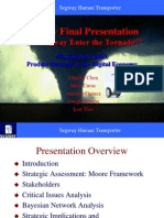 Segway Final Powerpoint