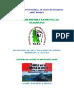 Coordinadora Interprovincial de Frentes de Defensa del Medio Ambiente