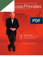 Success Principles Bonus