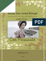 Revista Jane Austen- Portugal