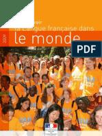 promouvoir le français