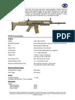 FN IAR Description