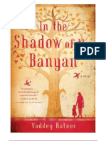 In The Shadow of The Banyan Author Q&A