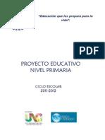 PROYECTO_EDUCATIVO_Primaria