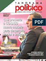 Panorama Politicoweb