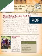 ICM Summer Newsletter_final 2012_web