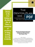 Denton Plan