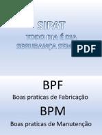 bpf e BPM