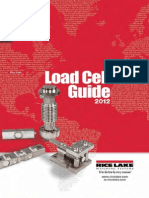 Load Cell Guide 2012