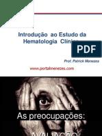 Hematologia 2012 Nova
