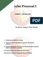 I. Introducción - Jorge Sáez