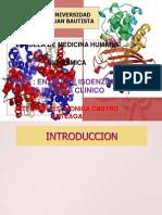 Diapositivas de Seminario Biokimika