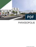 PARAÍSOPOLIS CONJUNTO HABITACIONAL SP
