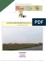 Etude Environnementale Urbaine_Bressey