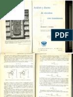 Analisis y diseño de circuitos con transistore_Fitchen_F