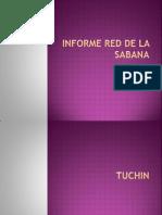 Informe Red de La Sabana 2012