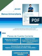 Universitarios - AGO 2012