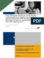 SAP Microsoft Integration