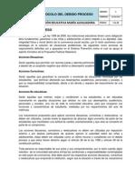 Protocolo Del Debido Proceso