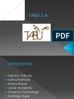 Diapositivas Tabú 1