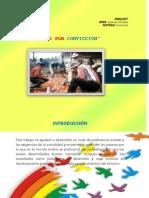 Webquest Cooperativismo Por Ricardo Alcaraz