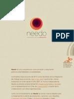 Book Needo 2012