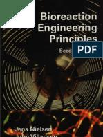 Bioreaction Engineering Principles 2nd Ed (Nielsen)