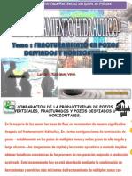 2da Expo Fracturamiento