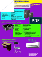 Laboratorium Bahasa DAK 2012