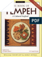 The Book of Tempeh - William Shurtleff & Akiko Aoyagi