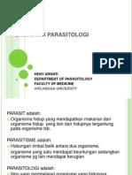 Pengantar Parasitologi New (1)