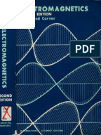 Field And Wave Electromagnetics 2nd Edition David K Cheng