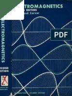 Electromagnetics 2nd  John D.Kraus