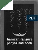 Aceh Hamzah Fansuri