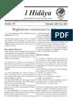 Al Hidaya --- Numero 130